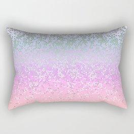 Glitter Star Dust G251 Rectangular Pillow