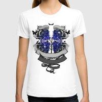 band T-shirts featuring The Band by JosephusBartin