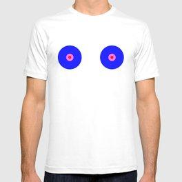 boob T-shirt