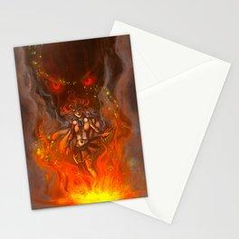 FireEYES Stationery Cards