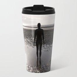 Standing alone Travel Mug