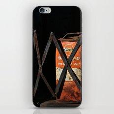 Gas Can iPhone & iPod Skin