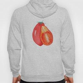 red grape tomato Hoody