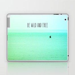 Wild and Free II Laptop & iPad Skin