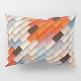 scales & shadows Pillow Sham