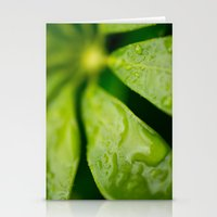 jamaica Stationery Cards featuring Jamaica Greenery by Heartland Photography By SJW