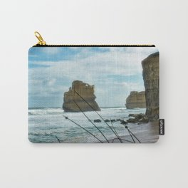 Road Trip Great Ocean Road Carry-All Pouch
