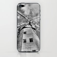 Upminster Windmill iPhone & iPod Skin
