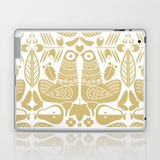 MCM Sanna Barleywine Laptop & iPad Skin