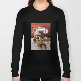 American Politicians Today Long Sleeve T-shirt