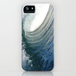 Hollow Dayz * Huntington Beach Pier iPhone Case