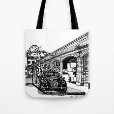 LX Factory 2 Tote Bag