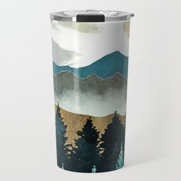 Forest Mist Travel Mug