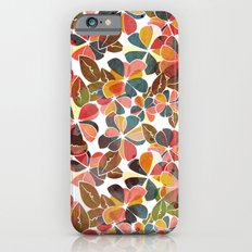 Floral 1 Slim Case iPhone 6