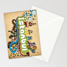 Hilarioustanbul (: Stationery Cards