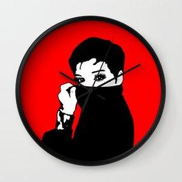 Liza Minnelli - Pop Art Wall Clock