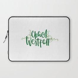 Chaol Westfall Laptop Sleeve