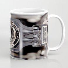 67-6 VINTAGE CAMERA COLLECTION  Mug