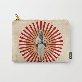 God save the Dog! Carry-All Pouch