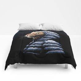 COOL CAT Comforters