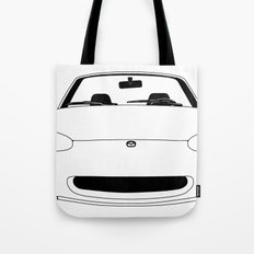 NB Miata/MX-5 Tote Bag