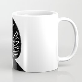 Power To The People Coffee Mug