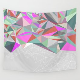 Graphic 199 XY Wall Tapestry