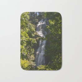 Munson Creek Falls Bath Mat