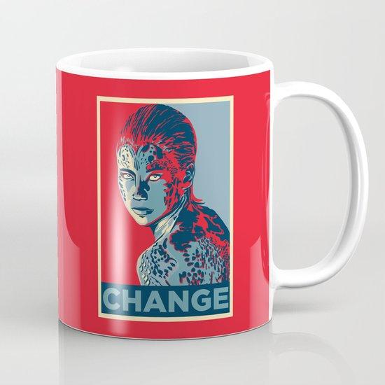 Mystique 2016 Coffee Mug
