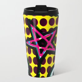 El Boston Terror Travel Mug