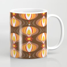 Oohladrop Brown Mug