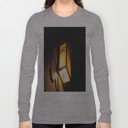 Light Rids Darkness-Film Camera Long Sleeve T-shirt