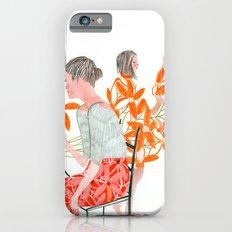 THE DANCERS Slim Case iPhone 6s