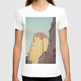 Vintage New Yorker T-shirt