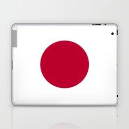 Flag of Japan Laptop & iPad Skin