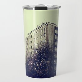 Apartment X Pro II Travel Mug