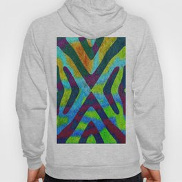 Obfuscated Continuity II Hoody