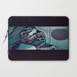 Just Shut It All Down - Eclipse Laptop Sleeve