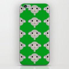 Basic Sheep - 3 iPhone & iPod Skin