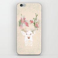 justin timberlake iPhone & iPod Skins featuring Justin by Powellingaround