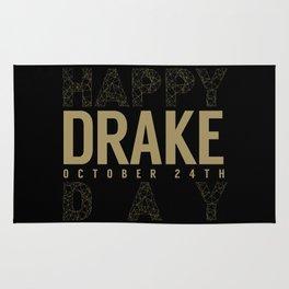Drake Day Rug