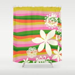 summer of '67 Shower Curtain