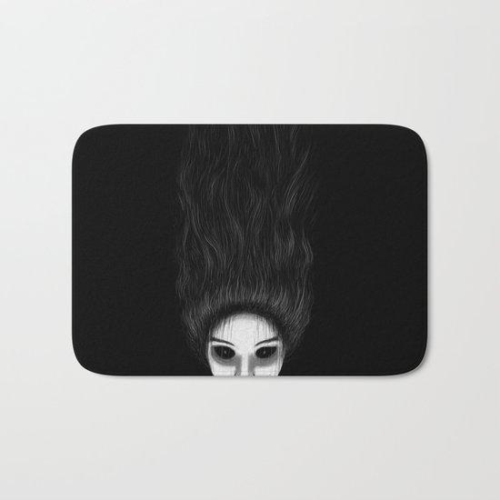 Haunted Bath Mat