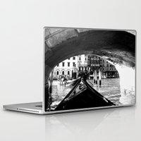 venice Laptop & iPad Skins featuring venice by gzm_guvenc