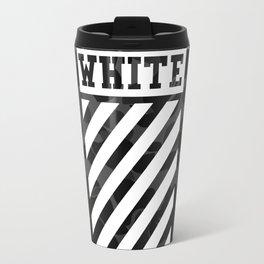 Off-White Bape Camo Travel Mug