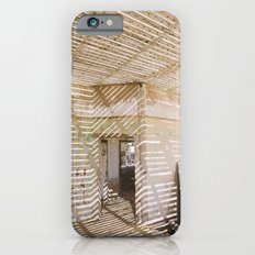 Kolmanskop Ghost Town - Namibia iPhone 6s Slim Case