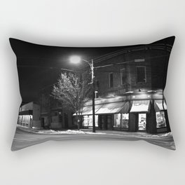 Wine & Spirits  Rectangular Pillow