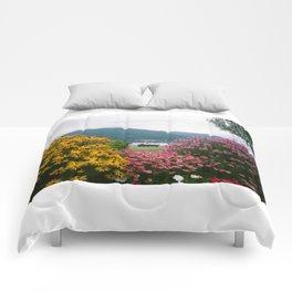 Tegernsee Romance Comforters