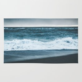 Point Reyes Sea Shore Rug