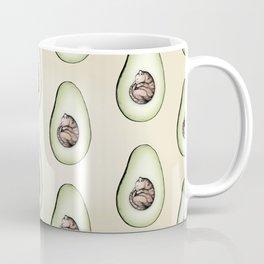 Avo-cat-o Coffee Mug